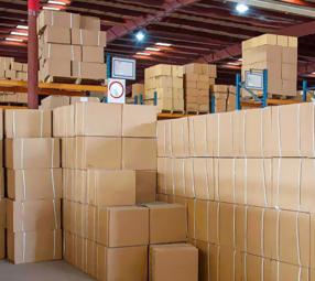 多年纸箱行业经验