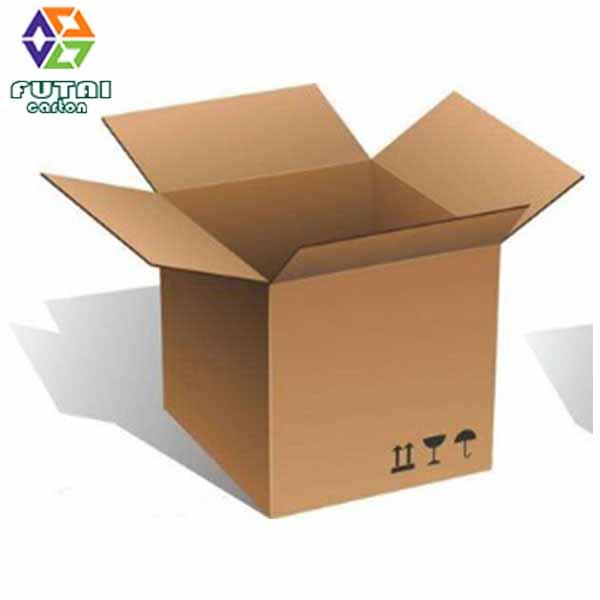 快递纸箱包装基础知识